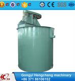 Tanque de lixiviação Energy-Saving da absorção do impulsor dobro para a venda