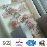 Máquina de classificação do SUS 304 do molusco da califórnia IP65 da galinha do marisco