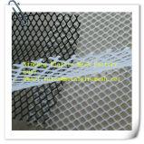 maglia di plastica 500g/Sqm nella buona qualità