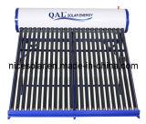 QAL Calentador de agua solar CG 240L1