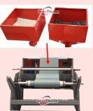 2 capa de película que hace la máquina de extrusión Conjunto de bolsas de mensajeria