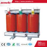 고전압 단계적으로 증가하는 Dry-Type 전원 분배 변압기