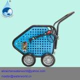 pompe à haute pression électrique de rondelle de 200bar 380V
