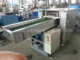Tagliastracci della tagliatrice del panno della tagliatrice/fibra di vetro della fibra chimica/fibra di Polyacrylnitril (vaschetta)