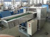 Cortador de la cortadora del trapo de la cortadora/de la fibra de vidrio de la fibra química/de trapo de la fibra de Polyacrylnitril (cacerola)