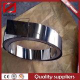 Prix de bande d'acier inoxydable du numéro 4 AISI ASTM JIS 304 d'approvisionnement