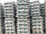 Le bon prix des lingots de l'alliage ADC14 d'aluminium (Al secondaire)