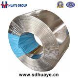 Bobines laminées à froid laminées à chaud principales d'acier inoxydable de la pente 201 de Huaye