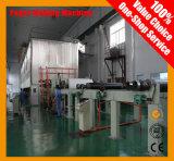 Máquina de papel de la especialidad inclinada del alambre