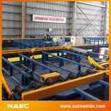 Tubulação Conveying System para High Speed Pipe Cutting & Profiling Machine