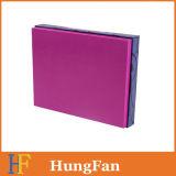 Коробка подарка бумаги просто структуры/выдвиженческая бумажная коробка для упаковывать подарка