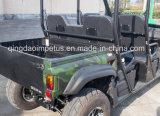 2017 New Design 4WD 4-Seat 5kw Electric UTV