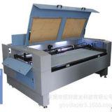 Macchina del laser del CO2 per i fori di taglio e di perforazione della tessile