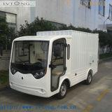 Camion elettrico del carico dell'azionamento di potenza della batteria di 2 Seater