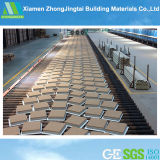 Anti-Slip Light Water Water Permeable Paver / Permeable Paving for Walkway