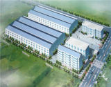 Entrepôt d'école de bureau d'atelier de construction de structure métallique