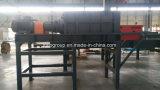企業をリサイクルする金属のための1pss2508b四倍シャフト(せん断)のシュレッダー