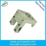Peças de giro do torno do CNC do OEM, peças de alumínio fazendo à máquina do CNC do metal do CNC