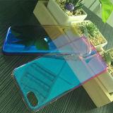 Het nieuwe Geval van PC van de Weergave van de Versie Kleurrijke voor iPhone 7