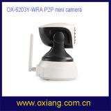 H. 264 appareil-photo d'IP de WiFi de Pixel de HD 1000k