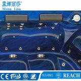 Портативный Freestanding акриловый занимаясь серфингом ушат СПЫ Swim массажа двигателя (M-3337)