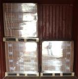 UL Listado FM Aprovação Ductile Threaded Iron Reducer Tee 60.3 * 42.4