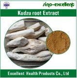 Extracto del Lobata del Pueraria/extracto de Puerariae de la raíz/extracto de la raíz de Kudzu