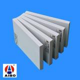 Los paneles decorativos de alta densidad del fabricante de China para las paredes, tarjeta de la espuma del PVC