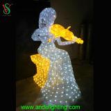 LEDのクリスマスの照明のクリスマスの装飾