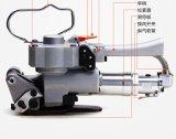 Animal doméstico A19/mano plástica Combiation que ata con correa la soldadora de la herramienta