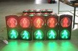 Diamètre 200mm alarme jaune flash solaire trafic clignotant / solaire Lanterne rechargeable / solaire chaussées Produits de sécurité