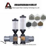 Alimentatore dedicato della polvere di metallo di precisione per la strumentazione del laser