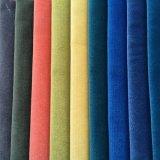 Velours de tricotage de sergé de Deux-Sons (JL07)