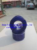Colore di Grey della tenda della striscia del PVC