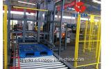 飲料の生産ライン(YCTD-YCMD40)のための自動Mechnical Palletizer