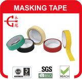 Fita de máscara feita sob encomenda quente do papel de Crepe do produto