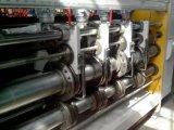 Печатная машина чернил воды Corrugated картона