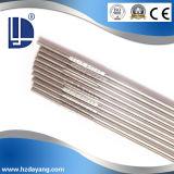 Fil plein approuvé d'acier inoxydable de qualité/fil de soudure