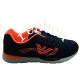 Pattini casuali della scarpa da tennis dei nuovi uomini popolari arrivanti caldi