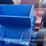 Frantumatore a martelli approvato del Ce di Yuhong per lo schiacciamento dei materiali fragili
