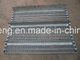 304 пояса сетки передачи транспортера соединения глаза нержавеющей стали от Китая