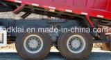 판매를 위한 Sinotruk HOWO 8X4 Cheapprice 덤프 트럭