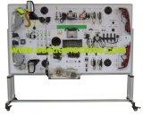 Matériel de enseignement d'automobile panneau de enseignement électrique automatique entraîneur automatique d'éclairage