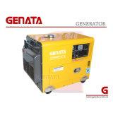 Generador diesel silencioso aprobado del CE de EPA/CSA/ETL/(GR6500D)
