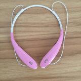 Do auscultadores sem fio do esporte de Bluetooth 4.1 auriculares diferentes do estéreo das cores