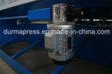 La mejor cortadora hidráulica de la calidad QC12y 16X6000