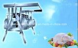 家禽は装置を屠殺する: 機械の羽根を取るガチョウのUnhairing機械かアヒルDepliator /Chicken