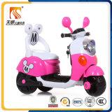 LEDの軽い卸売が付いている普及した子供の電動機のバイク