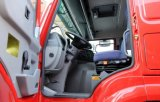 Carro de volquete de Sinotruk HOWO 8X4 336HP