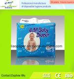 Couche-culotte populaire de bébé d'OEM